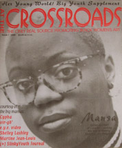 At the Crossroads, issue #1